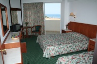 Hotel Apollo Beach ★★★★