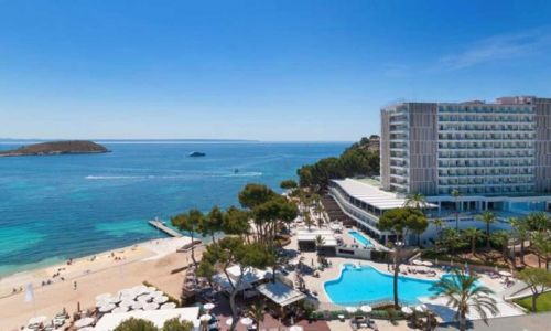 Melia Antillas Calvia Beach ★★★★
