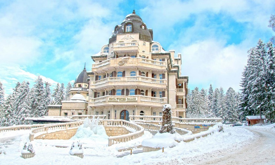 Hotel Festa Winter Palace ★★★★★