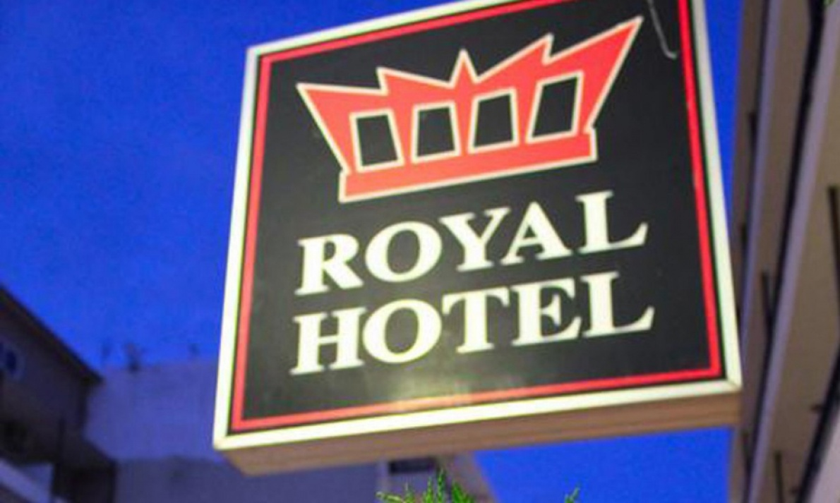 Royal aparthotel ★★