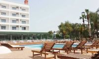 Hotel Ayma Beach Resort & Spa ★★★★