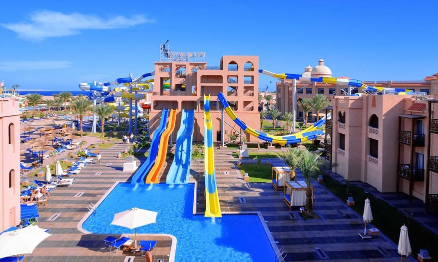 Pickalbatros Sea World Resort ★★★★