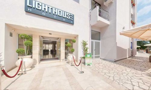 Hotel Lighthouse of Montenegro ★★