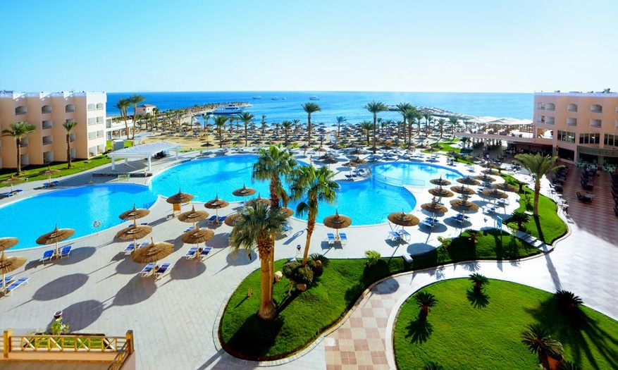 Beach Albatros Resort ★★★★