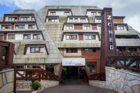 Apart Hotel & Spa Zoned