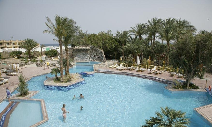 Shams Safaga Resort ★★★★